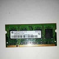 SODIMM DDR2 512MB PC2-4200 Infineon