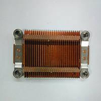 Радиатор охлаждения процессора Samsung P28, P29 (S050829D, S040930M)