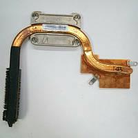 Радиатор с теплопроводной трубкой Lenovo IdeaPad G565, Z565 (AT0EY0010S0)