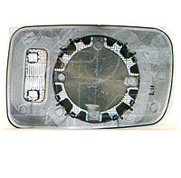 Вкладыш зеркала левый с обогревом 7 E65-E66