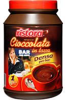 Горячий шоколад Ristora в банке, 1 кг