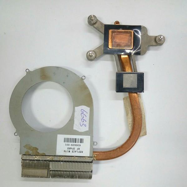 Радиатор HP Compaq Presario CQ42, G42, CQ62, G62