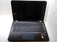 """Ноутбук HP Pavilion dv6-3125er 15,6 """" /AMD QuadCore N930 2GHz/HDD250Gb/ 6Gb/ATI HD5650(1Gb)/WiFi/WC"""