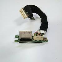 Плата HDMI Asus X5EA (1414-02S20AS)