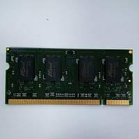 SODIMM DDR2 1Gb 667GHz ASint