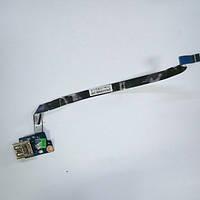 Плата USB Lenovo G580, G585 (LS-7982P)