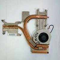 Система охлаждения MSI MS-163A (E32-0900502-F05)