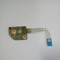 Плата кнопка ВКЛ HP Presario CQ58 (01016SP00-491-G)