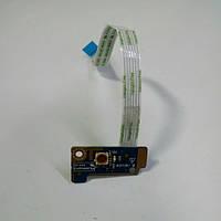 Плата кнопка ВКЛ Lenovo B50-30 (LS-B098P)