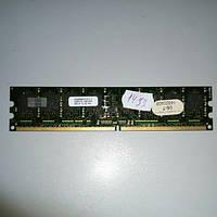 DDRII - 512Mb PC-5300 Hynix