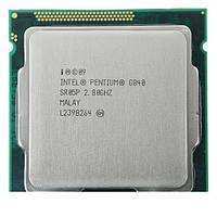 Процессор Intel Pentium G840 (3M Cache, 2.80 GHz, LGA1155)