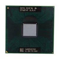 Процессор Intel Celeron 900 (1M Cache, 2.20 GHz, 800 MHz)