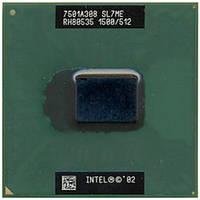 Процессор Intel Celeron M340 (512K Cache, 1.50 GHz, 400 MHz)