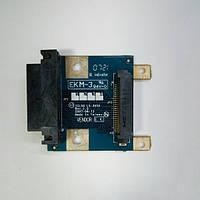 Плата подключения DVD Acer Aspire 7220 (LS-3556)