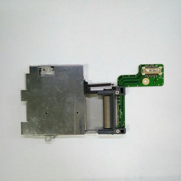 Плата картридер Dell M1330 PP25L (1759754-1)