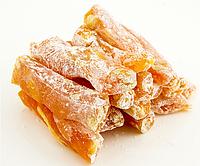 Рахат лукум колбаска апельсиновая 0,5 кг
