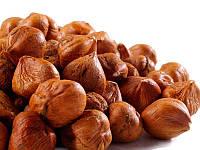 Фундук (лесной орех) очищенный сырой 120 гр