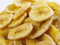 Банан сушеный (чипсы) 250 гр