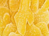 Имбирь в сахаре 250 гр