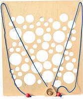 Мышь в сыре - Игровая панель