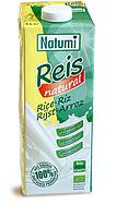 ВЕГА молоко рисовое натуральное BIO 1 л Natumi