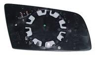 Вкладыш зеркала правый с обогревом 6 E63