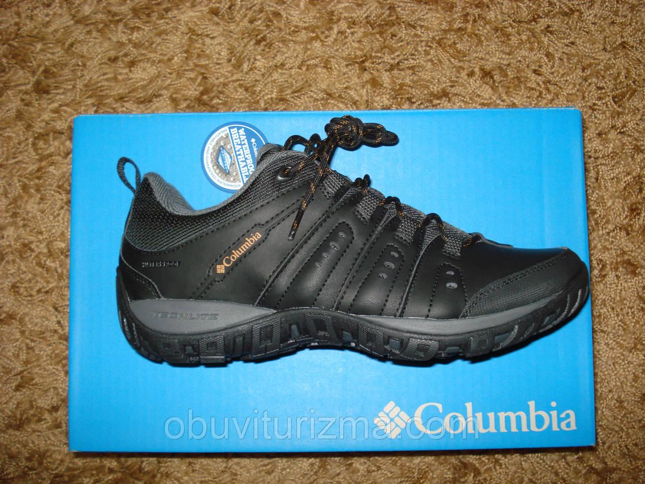 9c34ddcc9868 Полуботинки Columbia Peakfreak™ Nomad Waterproof  (8 8.5 9 9.5 10 10.5 11 11.5) — в Категории