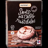 ВЕГА смесь для хлеба деревенского БИО 500 гр Nominal