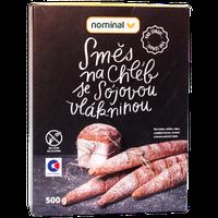 ВЕГА смесь для хлеба с соевым волокном БИО 500 гр Nominal