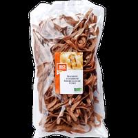 ВЕГА макароны спельтовой пшеницы Ленточки БИО 250 гр Bioharmonie