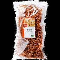 ВЕГА макароны спельтовой пшеницы Ниточки БИО 250 гр Bioharmonie