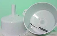 Лейка-фильтр для молока