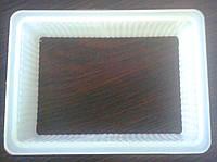 Форма для камамбера, шевра, мягких сыров до 1 кг