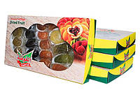 Сушеные фрукты микс, 200 гр