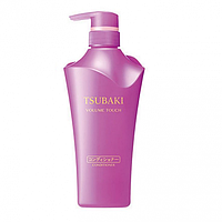 Shiseido Tsubaki Volume Touch Conditioner  Кондиционер для объема волос, 500 мл.