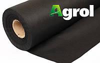 Агроволокно мульчирующее черное Agrol (Агрол) 60 г/м2 3,2х100