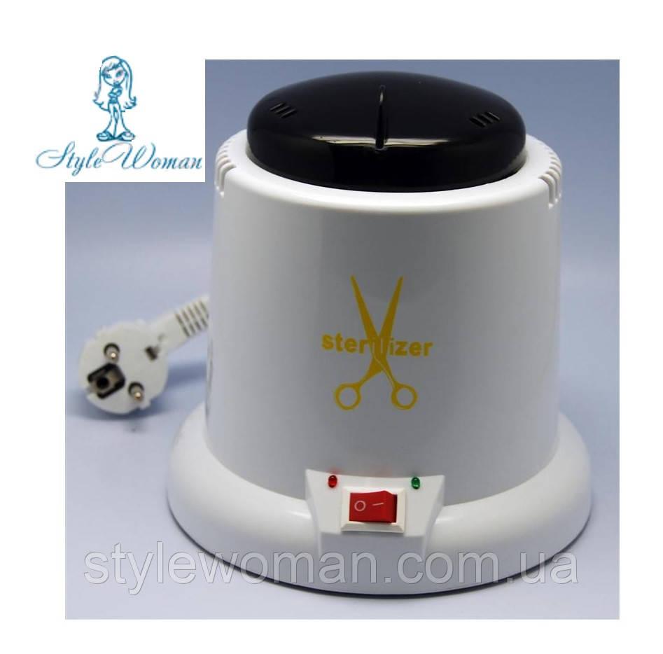 Кварцевый стерилизатор в пластиковом корпусе YRE SH-00