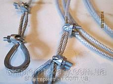Кольца гимнастические профессиональные, фото 2