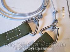 Кольца гимнастические профессиональные, фото 3
