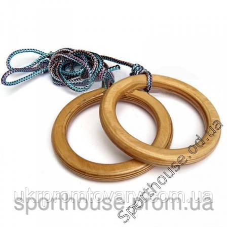 Кольца гимнастические, фото 2