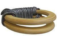 Кольца гимнастические для взрослых (gymnastic rings), фото 2