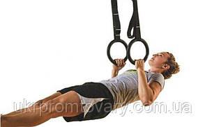 Кольца гимнастические для Кроссфита 4,5м, фото 2