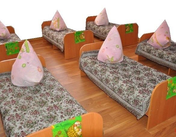 Меблі для дитячих садків
