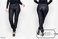 Женские брюки прямые