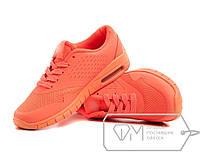 Яркие кроссовки женские