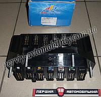 Блок предохранителей старого образца ВАЗ 2104-05, ВАЗ 2107 (Авто-Электрика)
