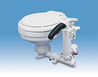 Туалет судовой (гальюн) с ручной прокачкой - TMC-99905