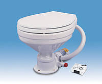 Туалет судовой (гальюн) с электрической прокачкой - TMC-99904
