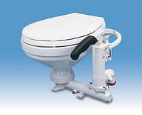 Туалет судовой (гальюн) с ручной прокачкой - TMC-99913