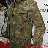 Камуфляжный костюм woodland Финский, фото 3